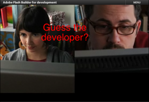 Guess the Developer