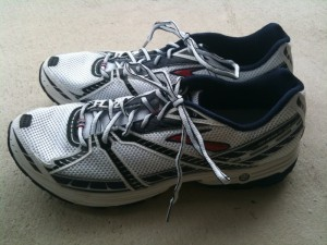 Brooks Ghost 2