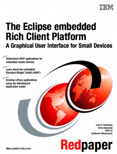 eRCP Redpaper