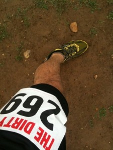 Dirty Du Half Marathon